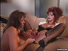 Sexy Rachel Ryan Gets Pussy Licked By Hot Lesbian Rebecca Steele