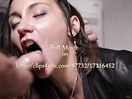Julie Skyhigh Caught By Her Husband With The Electrician