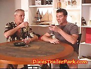 Two Uys Made A Deal While Drinking,  To Fuck Their Best Friend&#0