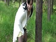 Sexy-Privat-Girl - Dirty Talk Im Wald - Bitte Fick Mich Jetzt Un