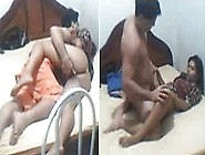 Indian Desi Maid Hardcore Chudai With House Owner