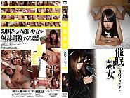 Crazy Japanese Slut Amateur In Hottest Brunette,  Threesomes Jav