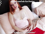 Accountant gone wild full version lady fyre milf redhead pov 6