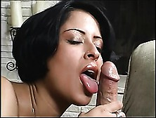 Stunning August Night Gives Her Man A Wonderful And Erotic Handj