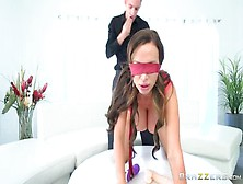 Brunette Sex Video Featuring Danny D And Nikki Benz