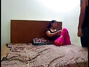 [Jan 12] Bangalore Call Girl Abusing Customer While Fucking Hard
