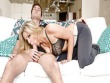 Julia Ann & Ryan Ryder - Myfriendshotmom