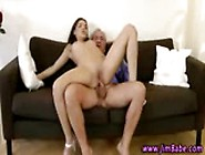 Watch Doll Dolls Ass Internal Cumshot