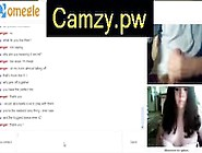 Adolescent Teasing On Camzy. Pw