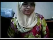 Horny Asian Nerdy Muslim Girl