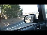 Lesbian Hitchhiker Part 1