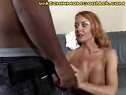 Cock In My Mom