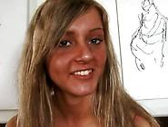 Russian Girl Olesya