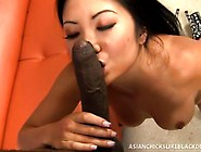 Kayla Lynn Learns To Love Black Wang