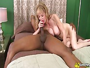 Milf (With Great Tits) Getting Assfucked By Bbc