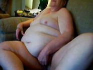 Wooow... See My Slut Granny Masturbating ! Stolen Video