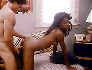 Retro Fucking A Young Black Lady