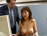 Helpful Teacher Wants Student With Juicy Boobs To Pass Exam