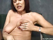 Mom Rubee Tuesday Swallowing Cum