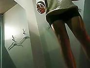 Espiando En Vestidores #07
