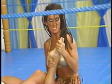 Black busters Barbarian Edition 6on1 Brittany Love ... GIO318