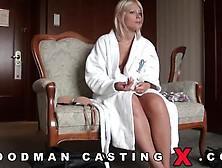 Woodman Casting X - Sweet Cat