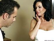 Making A Hot Big Tit Babe Cum In No Time