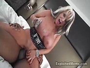 Exploited Moms Old Bitch