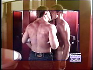 Fabulous Male Pornstars Scott Hardman,  Christian Murphy And Hunt