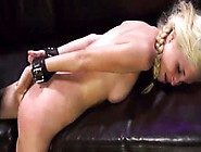 Whipped Ass Bdsm And Big Black Cock Destroys Teen Xxx Helpless T