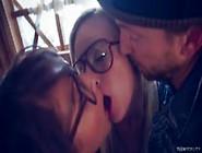 Porn Fidelity - Skylar Green & Liv Aguilera - Runaways