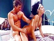 Raven,  Buck Adams In Hot Couple Fucking In Classic Retro Porn Fi