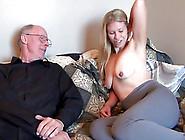 Grandfather Revenge