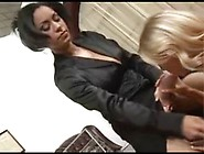Dirty Teacher Punishes Bad Student By Fucking Her With Rubber Di