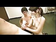 Teacher Tests The Schoolgirl