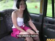 Fake Taxi Carmel