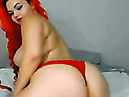 Delicious Milf Shaking Big Booty In Hell Arousing Amateur Video