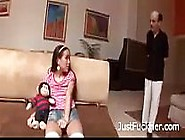 Fucking My Cute Little Daughter Hard - Justfuckher. Com