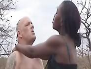 Naked ass porn photo