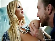 Busty Wife Kelly Madison Makes Her Husband Very Happy