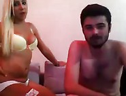 Kiz Gibi Travesti 2