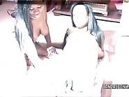Ebony Lesbian Cunt Lickers