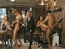 "Porn Parody ""fc De Kapoenen"""
