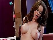 Lesbische Seks Met Dani Daniels En Emily Addison