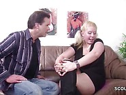 Daddy Seduce Step-Daughter To Fuck When Mom Not Home