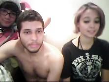 Webcam Masturbating On Atafilm. Com