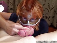 Teasing Blowjob And Ruined Orgasm