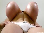 Milena Velba - Big Titty Hangers.2