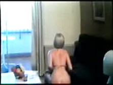 Lina Romay In El Hotel De Los Ligues (1983)