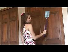 Amai liu the housecleaner 10